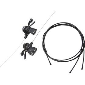Shimano Deore XT SL-M8000 Kit de leviers de vitesse, black